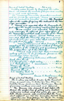 AS Board Minutes - 1916 October