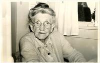 Mrs. Lodema Harkness