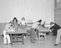 1948 Shop Class