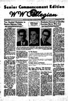 WWCollegian - 1941 June 11