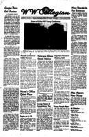 WWCollegian - 1946 July 19