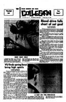 Collegian - 1966 February 25