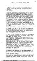WWU Board minutes 1920 August