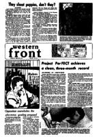Western Front - 1975 May 23