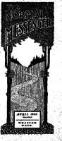 Normal Messenger - 1903 April