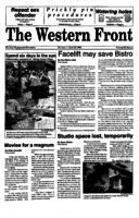 Western Front - 1994 June 23
