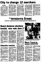 Western Front - 1970 May 26