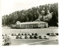 1954 Campus School Building
