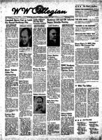 WWCollegian - 1941 October 17
