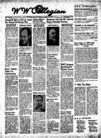 WWCollegian - 1941 October 17