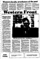 Western Front - 1979 October 30