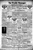 Weekly Messenger - 1924 February 15