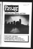 Northwest Passage - 1985 June