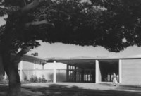 1961 Viking Commons: Exterior
