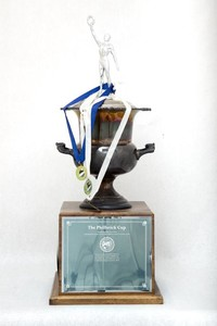 General Trophy: Philbrick Cup (front), 1974