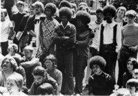 1970 Students React to Jackson State Killings
