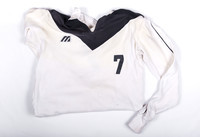 Volleyball (Women's) Jersey: #7, Lorrie Post, 1989/1990