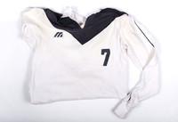 Volleyball (Women's) Jersey: #7, Lorrie Post, 1989/1990