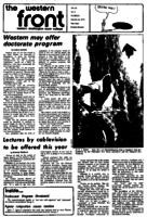 Western Front - 1973 October 16