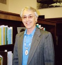 Theodore A. Mork interview--October 11, 2005
