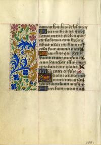 Item 2881 (verso)