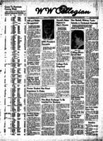 WWCollegian - 1939 March 10