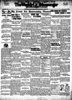Weekly Messenger - 1926 October 22