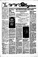 WWCollegian - 1941 July 25