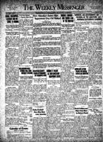 Weekly Messenger - 1928 January 13