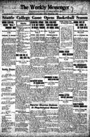 Weekly Messenger - 1925 January 16