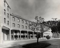1973 Library: South Facade