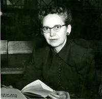 1949 Miriam Snow