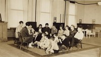 1927 Planning Play Day