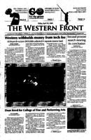 Western Front - 2009 April 10