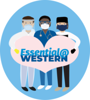 Telling Our Stories: Essential@Western During COVID-19