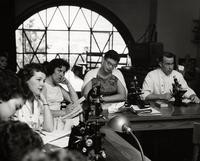 1958 Science Class Activities