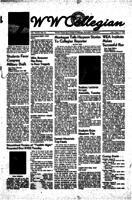 WWCollegian - 1940 August 9
