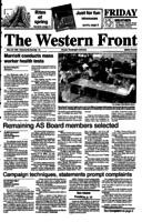 Western Front - 1990 May 18