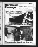 Northwest Passage - 1976 December 06