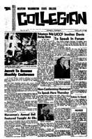 Collegian - 1962 October 19