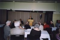 2007 Reunion--WWU President Karen Morse Speaks at Reception