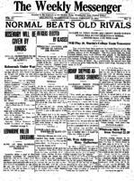 Weekly Messenger - 1921 February 11