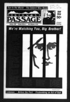 Northwest Passage - 1984 January