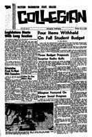 Collegian - 1962 October 5
