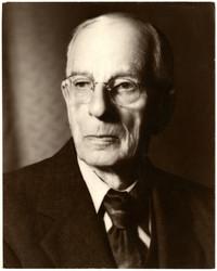 Portrait of John M. Edson