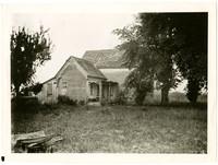 Roeder House at Elm and Monroe, Bellingham, Washington