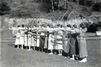 1936 Archery