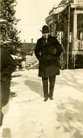 Ed Powell at 530 Garden St, Bellingham