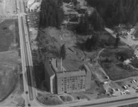 1972 Aerial