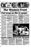 Western Front - 1986 February 25